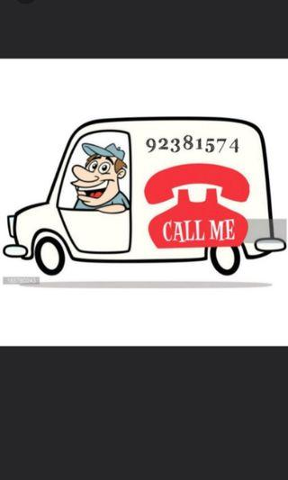 Affordable transport mover#cheapmover