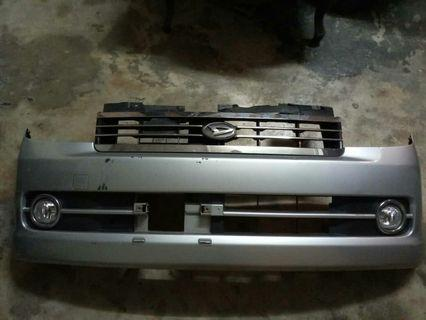 Part avy rs 07 jual asing