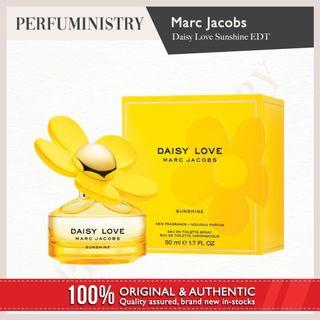[perfuministry] MARC JACOBS DAISY LOVE SUNSHINE EDT 🔥*2019 NEW RELEASE!*