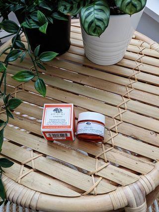 Origins Ginseng refreshing eye cream