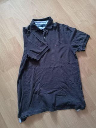 Tommy Hilfiger Polo Tee Size M