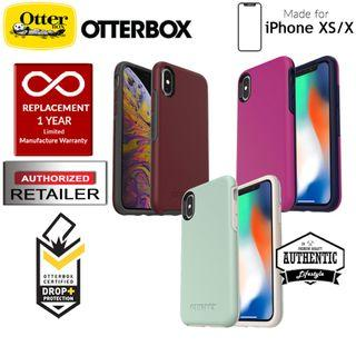 OtterBox Symmetry Series for iPhone XS / X