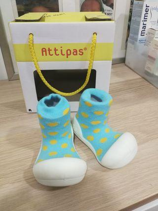 Attipas Baby Walking Shoes
