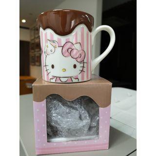 Sanrio Japan Hello Kitty mug