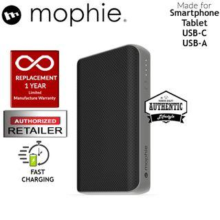 Mophie Powerstation PD XL 10,050mAh - PD 18W Fast Charge
