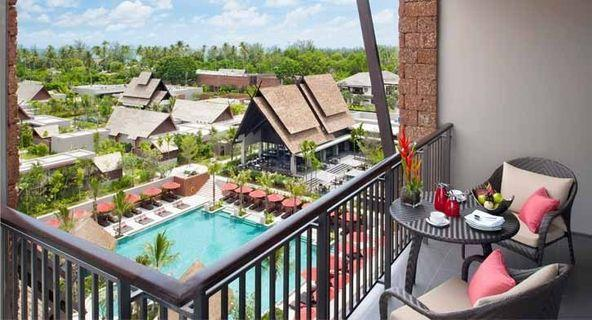 Free 4D3N Phuket Beach Resort Stay for Married Couples