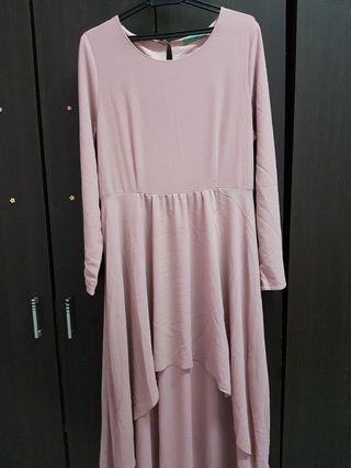 #GayaRaya Dress Poplook
