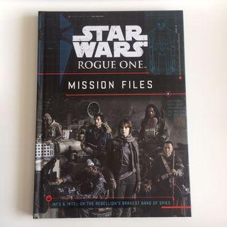 Star Wars Rogue One - Mission Files