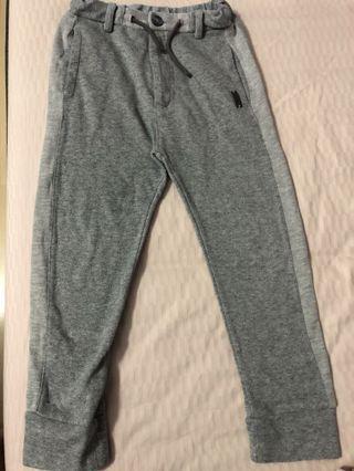 ZARA Jogger Pants 6Y