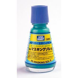 Mr Masking Sol R 20ml M133