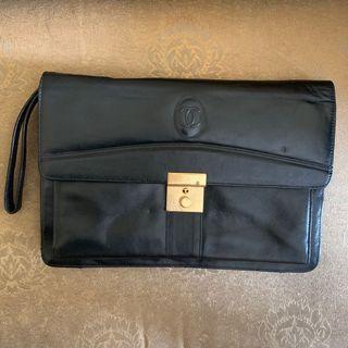 Preloved Mirror Chanel Handbag