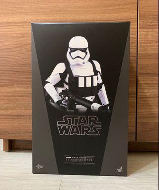 Hot Toys 星球大戰 Star Wars 白兵 MMS318