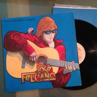 Lp Jose Feliciano (Angela) vinyl record