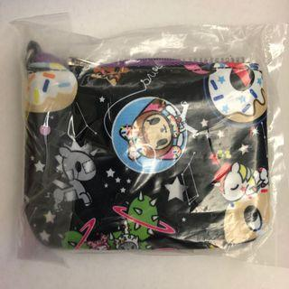 Bnip jujube space place coin purse pouch