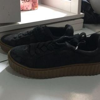 sneakers berskha