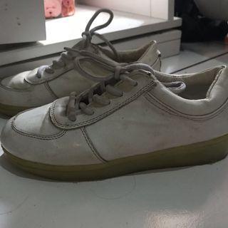light up shoes (LED)