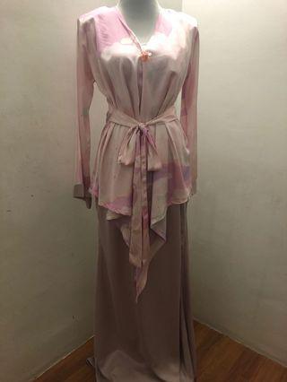Preloved Shera Lee Moden Kimono Kebaya