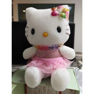 Sanrio Japan Hello Kitty x Japan Post plush toy set