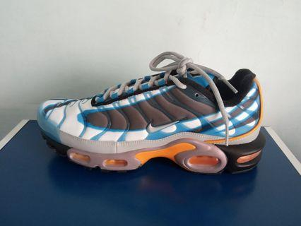 LIMITED ADDITION NIKE AIR MAX PLUS PRM