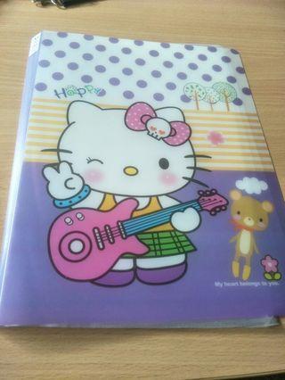 Hello Kitty File