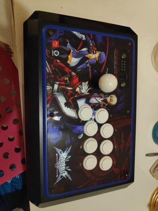 Madcatz Blazblue tournament Edition Ps3 fight stick