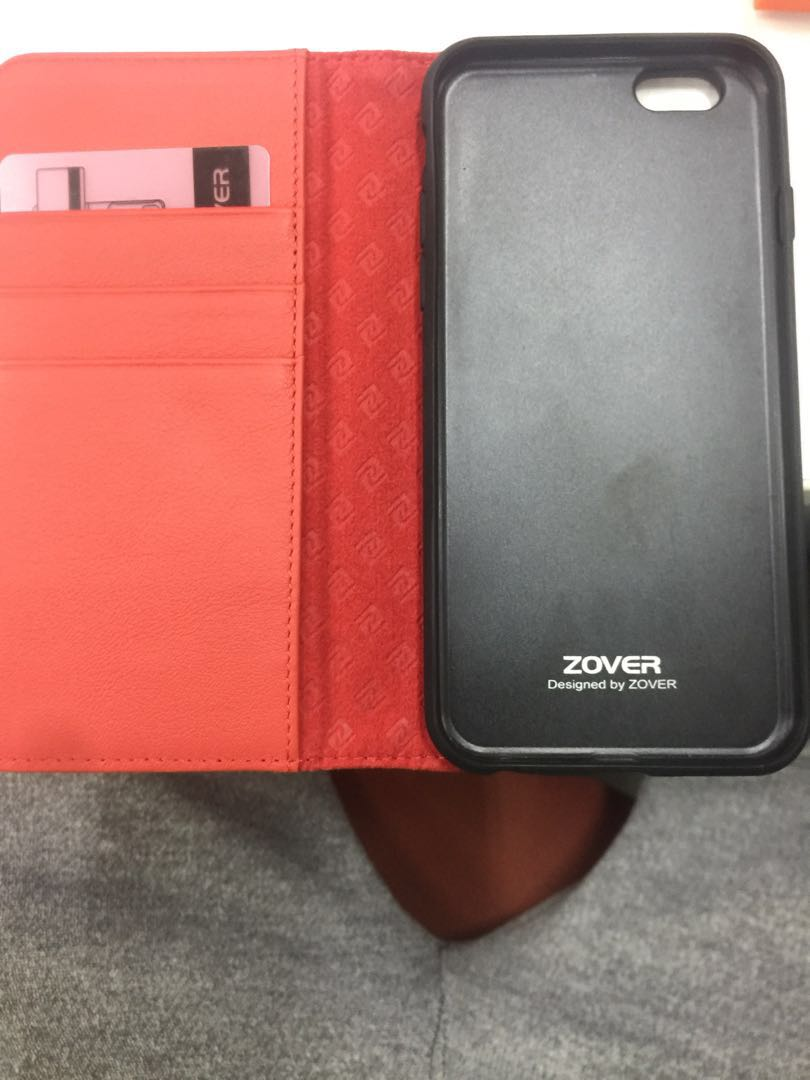 zover iphone 6 case