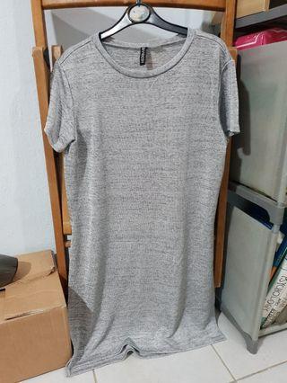 🚚 Grey Shirt