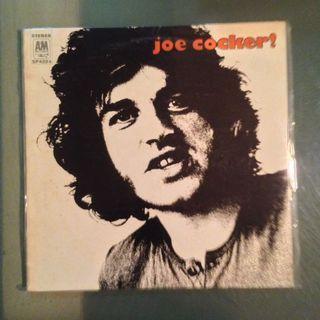 Lp Joe Cocker (vinyl record)