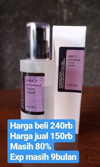 Cosrx AHA 7 Whitehead Power Liquid