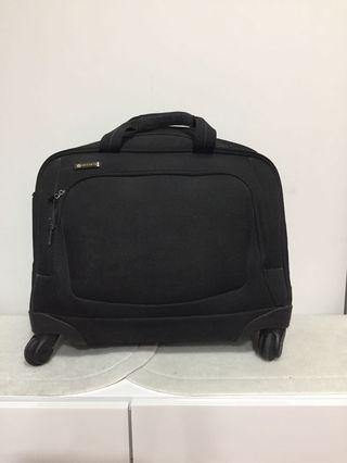 4 wheel bag (Delsey)