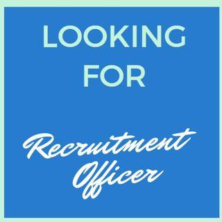 Recruitment Officer ($15/hour | Part Time/Full Time | Central)
