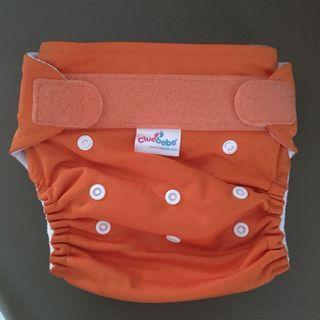 Clodi Bayi Orange
