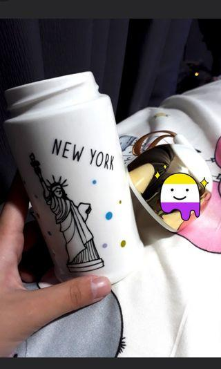 NYC Thermal / waterbottle