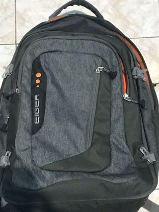 Eiger Andesite 01 Grey like new