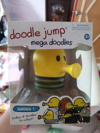 🚚 Doodle Jump Mega Doodles Series 1