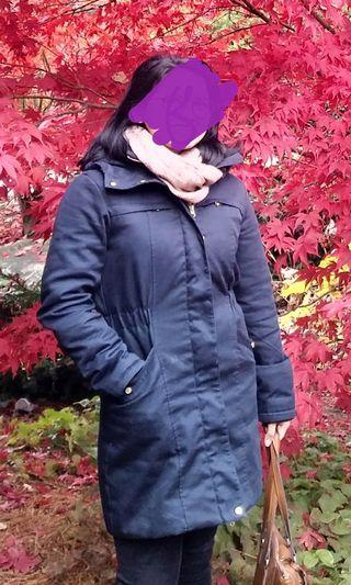 #BAPAU Winter jacket Modstörm