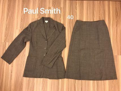 Paul Smith 套裝