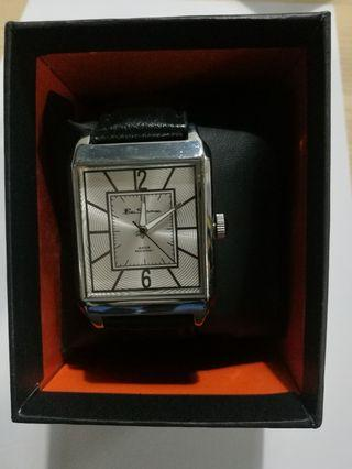 New and Original Ben Sherman Square Watch