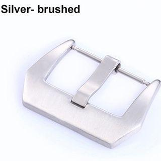 Extra Large Pre V Watch Strap Buckle