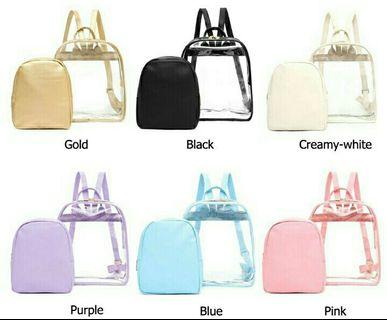 [🆓 Pos] Ita bag backpack