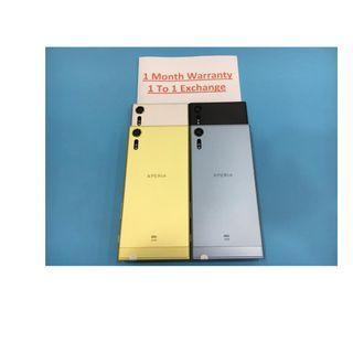 Sony XZs 4/32GB 4g/LTE Ori Sony