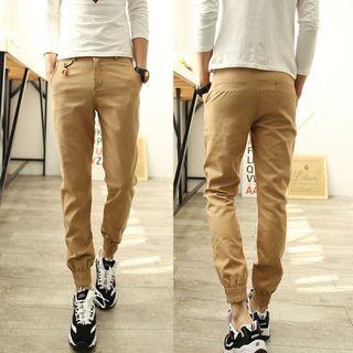 Men Jogger Pants Long Pants Causal Pants