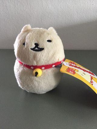 Sekiguchi Japanese stuffed toy