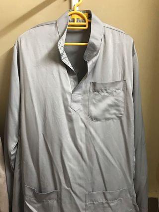 Baju Melayu Jakel x Nabil Ahmad