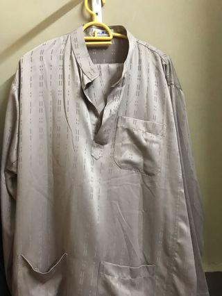 Baju Melayu John Master