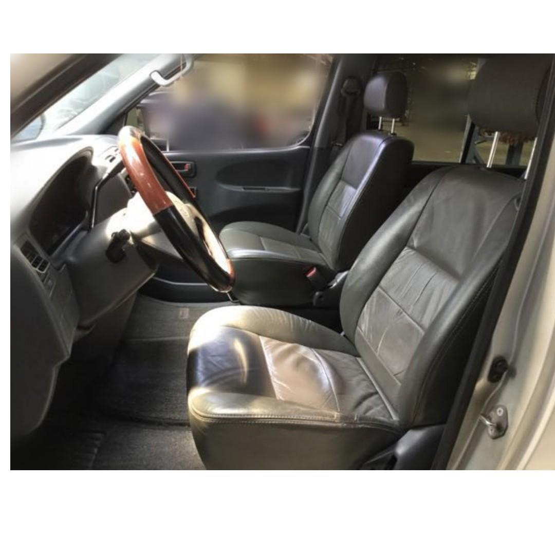 賣16萬 [Nice] 2004 Toyota Hiace 海力士 商業家庭用 06年已賣