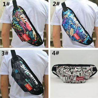Supreme sling pouch
