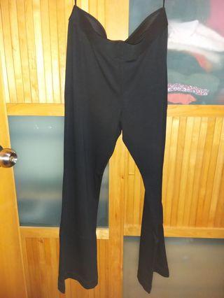 M&S 黑色長褲