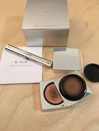 RMK Ingenious Cream & Powder Eyes 05