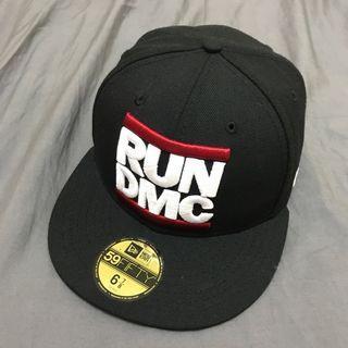 🚚 New era RunDMC 棒球帽